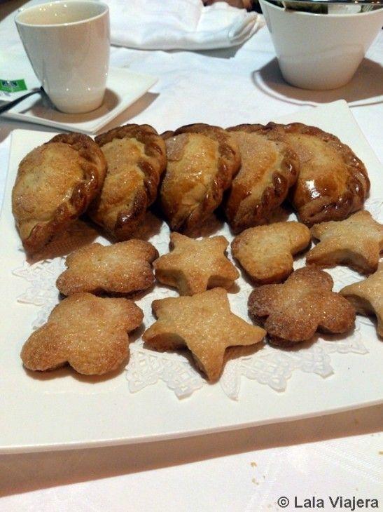 Flaos, postre típico de la gastronomía de Morella