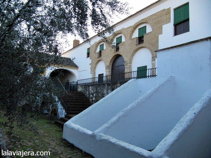 La Hacienda La Laguna alberga el Museo de la Cultura del Olivo