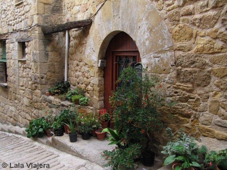 Conjunto Histórico Artístico de Horta de Sant Joan