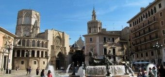 Qué ver en el centro histórico de Valencia