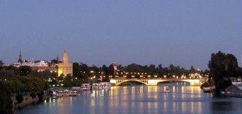 3 Monumentos Patrimonio de la Humanidad en Sevilla