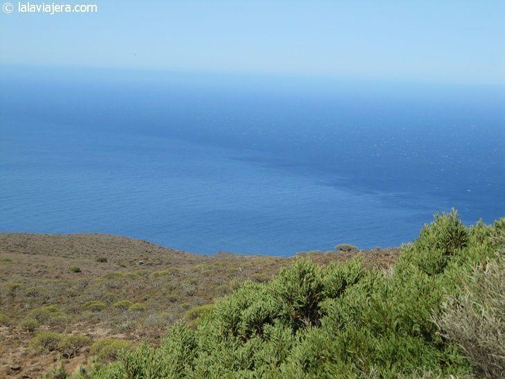 Reserva Marina del Mar de Calmas, buceo en El Hierro