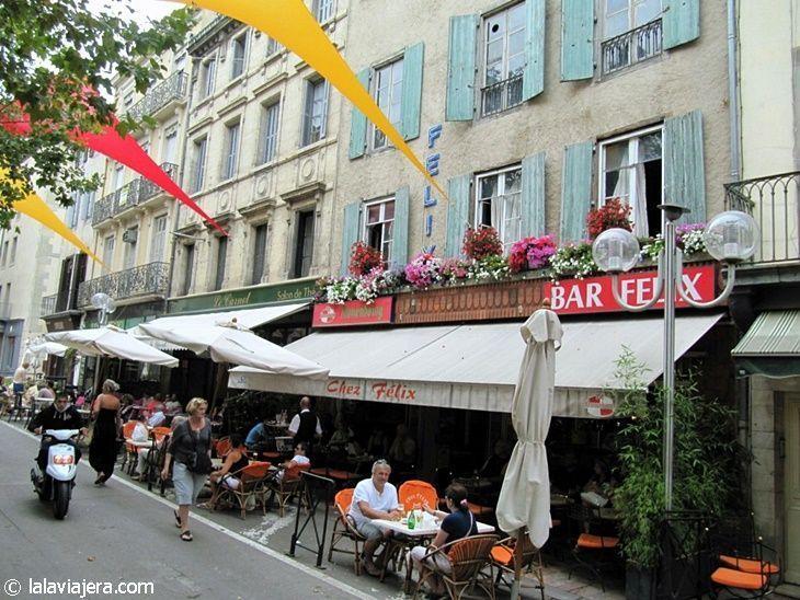 Place Carnot, Bastide Saint Louis de Carcassonne