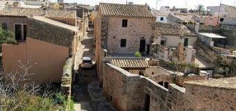 El centro histórico de Alcudia, un viaje en el tiempo