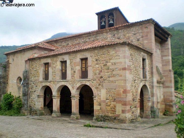 Iglesia de San Roque, en Carmona
