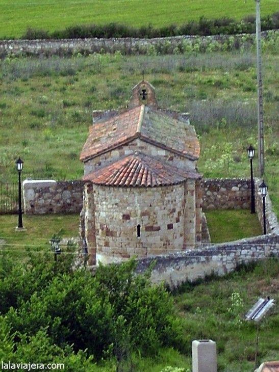 Ruta del románico en Zamora: Iglesia de Santiago El Viejo o de los Caballeros