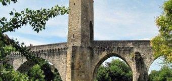 Orthez, la joya medieval del Páis de Béarn