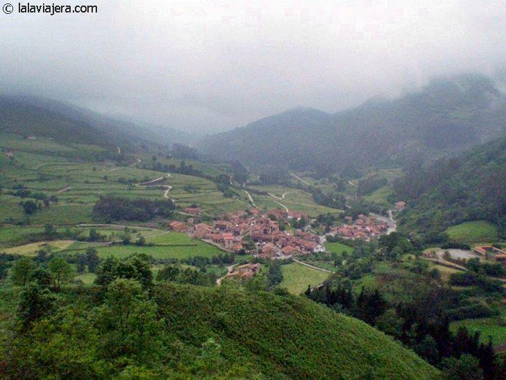 Escapada rural al Valle de Cabuérniga, Cantabria
