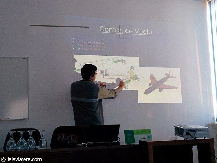 Escuela de pilotos de Villamartín
