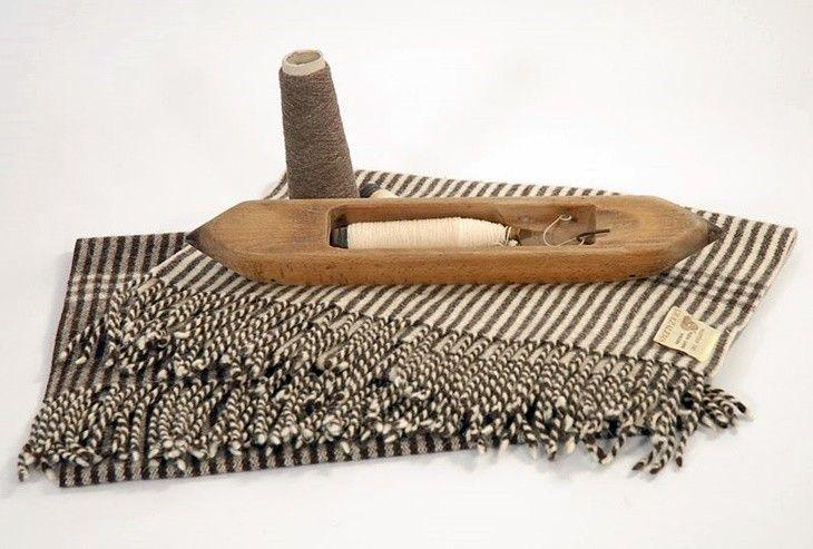 Museo textil de la Manta de Grazalema