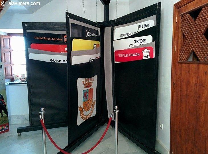 Museo de la Piel de Ubrique