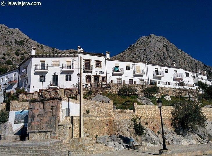 Pueblos Blancos de Cádiz: Villaluenga del Rosario