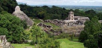 Ruta Maya en México: Visita a Palenque, el reino de Pakal