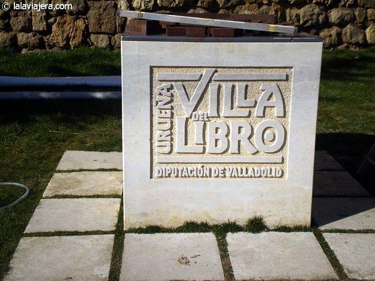 Urueña es la Primera Villa del Libro de España