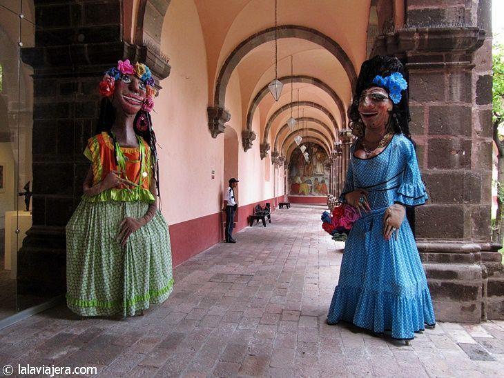 Centro Cultural El Nigromante, San Miguel de Allende