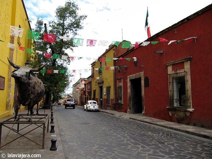 San Miguel de Allende, Pueblo Mágico de México