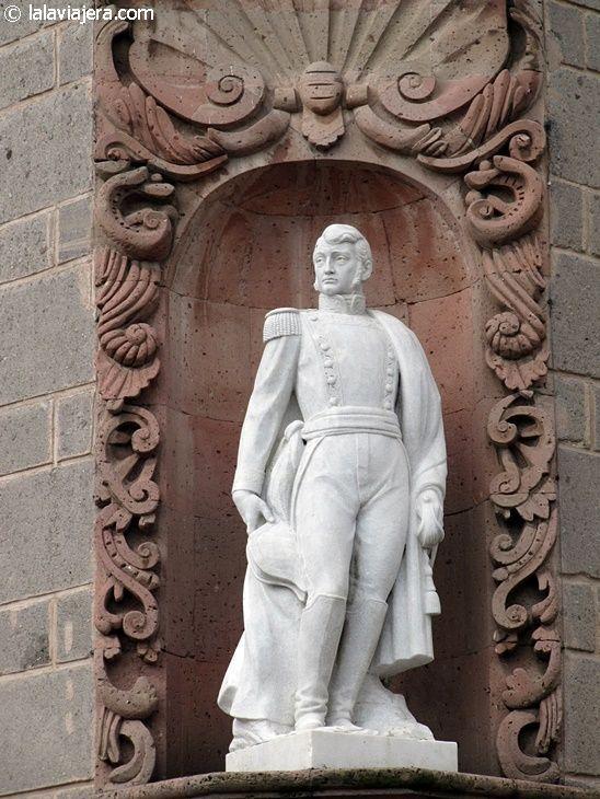 San Miguel es la cuna de Ignacio Allende