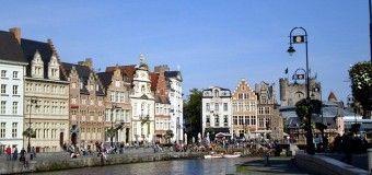 10 visitas imprescindibles en Gante