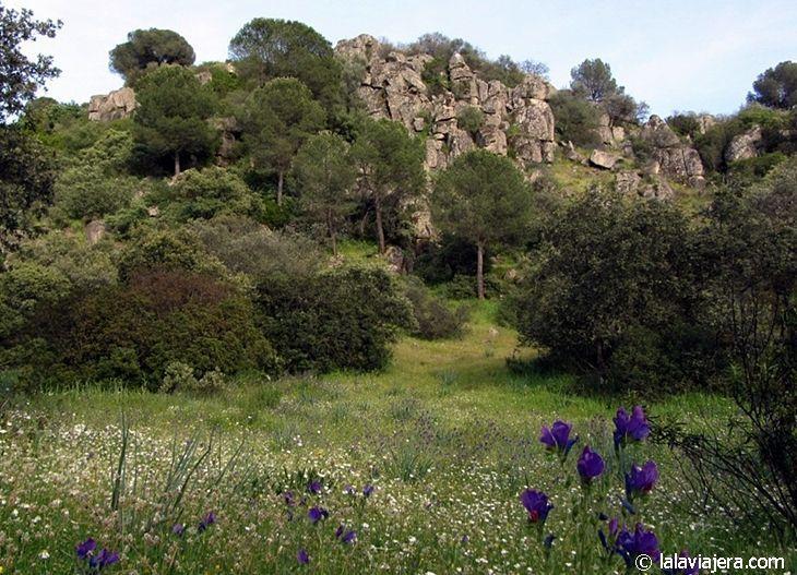 Parque Natural Sierra de Andújar, Jaén