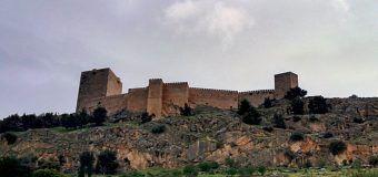 Ruta de Castillos y Batallas de Jaén