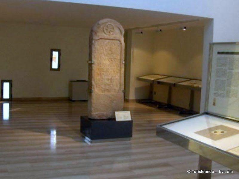 museo romano astorga