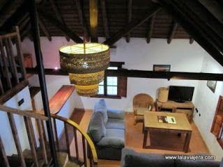 Choza Hotel Ardea Purpurea, Villamanrique Condesa