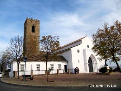 iglesia santa maria del aguila, alcala de guadaira