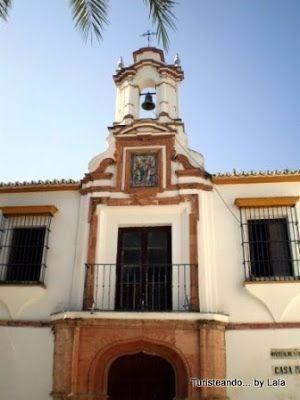 hospital Ntra Sra de los Angeles, Casa Cultura Niebla