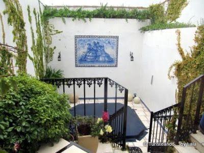 Luxury Boutique hotel Casa Noble Aracena, jacuzzi