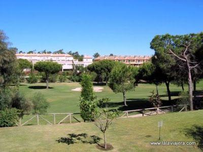 Campo Golf Islantilla