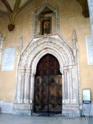 Portada Catedral de Palermo