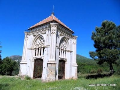 Ermita Humilladero, Guadalupe