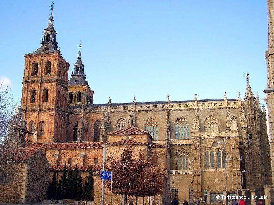 catedral astorga