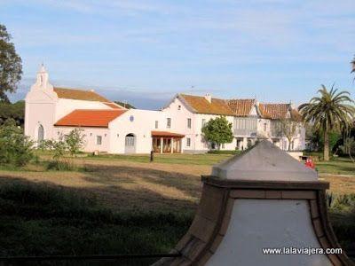 Palacio de las Marismillas, Doñana