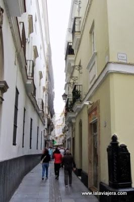 Centro Historico Cadiz