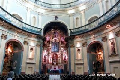 Oratorio San Felipe de Neri, Cadiz