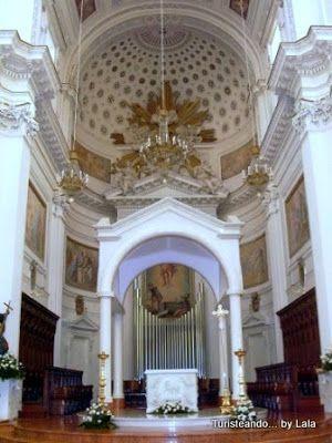 catedral trapani, sicilia