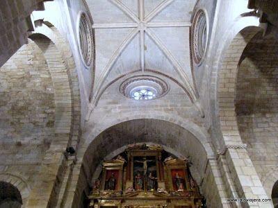 Iglesia San Pedro El Viejo, Huesca