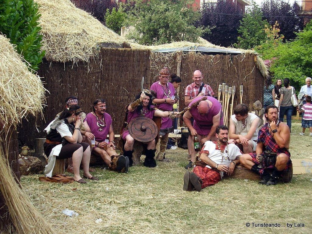 fiesta astur romana astorga