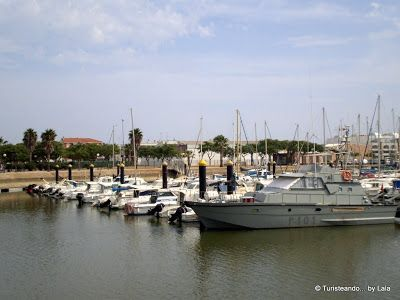 Puerto Deportivo Ayamonte