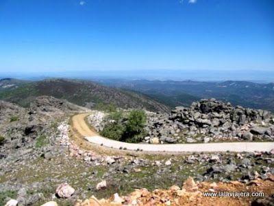 Geoparque Villuercas, Jara, Ibores, Extremadura