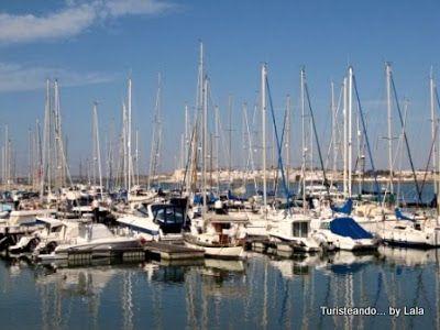 Marina de Vila Real de Santo Antonio