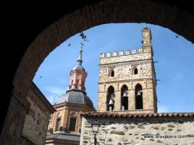 Torre Campanas, Santuario Guadalupe