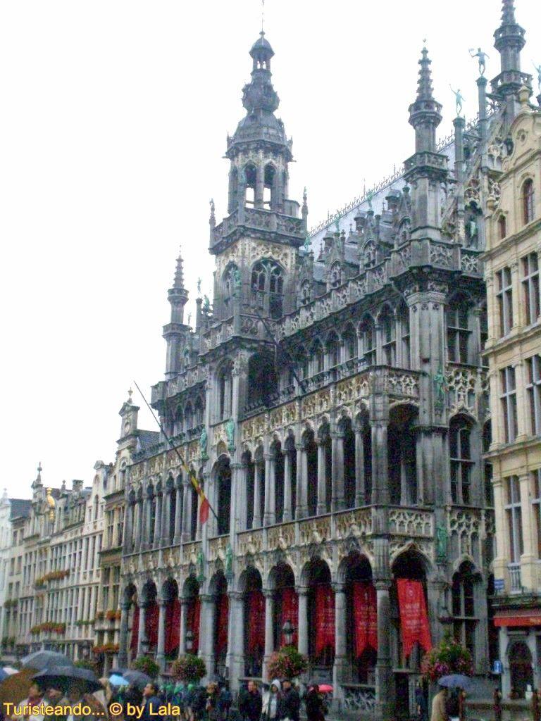 De 10 Visitar Lugares Niños Bruselas Para Con PuTwXOZilk