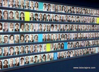 Diputados Parlamento Europeo