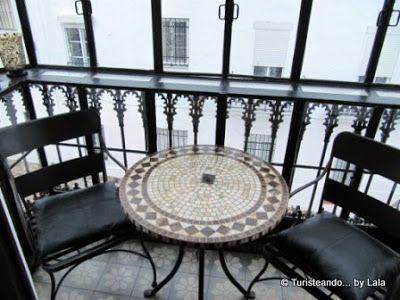 Boutique Hotel Casa Noble Aracena, balcon