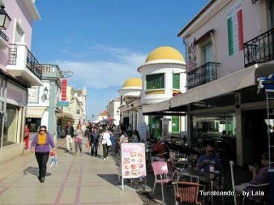 Compras Rua Teofilo Braga, Vila Real Santo Antonio
