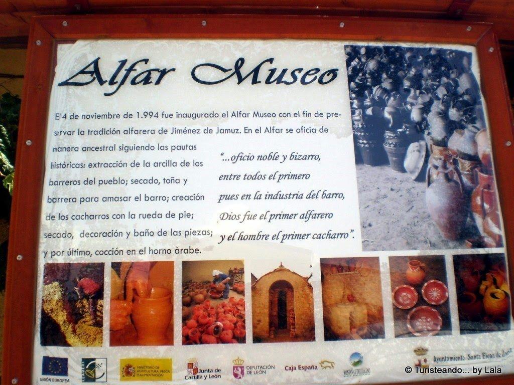 museo alfar, jimenez jamuz