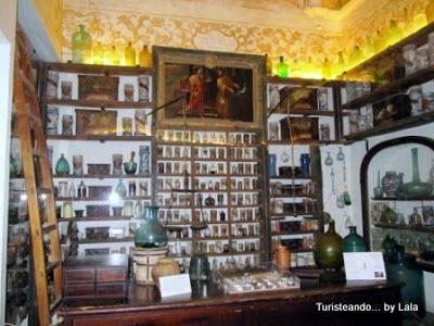 museo cartuja valldemossa, mallorca