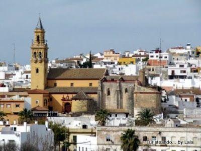 iglesia santiago, alcala de guadaira